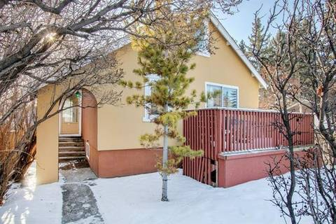 House for sale at 1227 20 Ave Northwest Calgary Alberta - MLS: C4270900