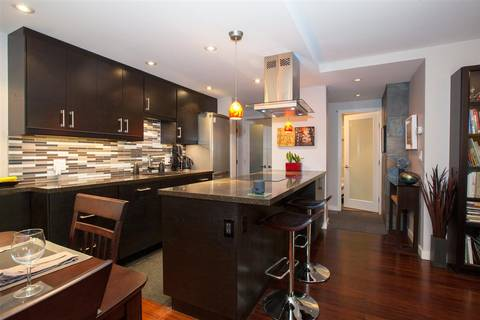 Condo for sale at 235 Keith Rd Unit 1227 West Vancouver British Columbia - MLS: R2445217