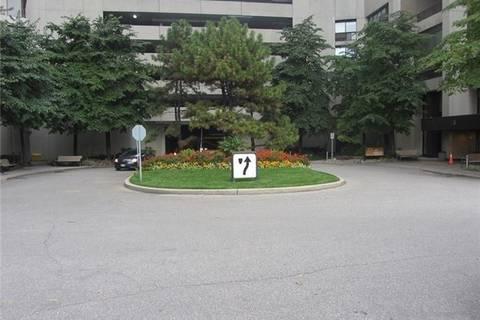 Apartment for rent at 33 Harbour Sq Unit 1227 Toronto Ontario - MLS: C4455234