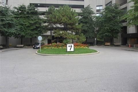 Apartment for rent at 33 Harbour Sq Unit 1227 Toronto Ontario - MLS: C4735654