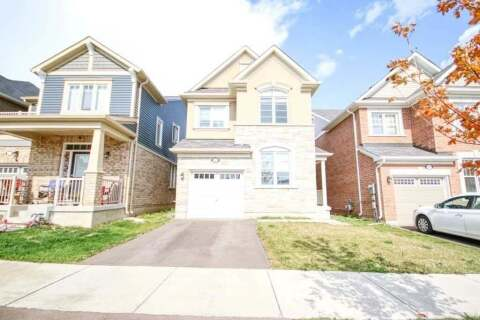 House for sale at 1227 Farmstead Dr Milton Ontario - MLS: W4929579