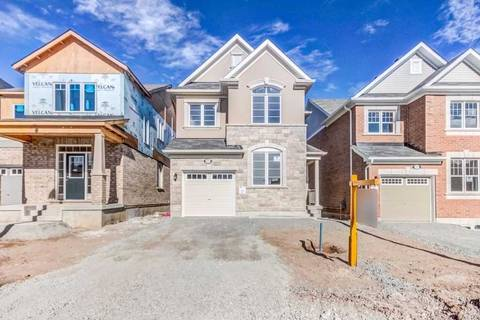 House for sale at 1227 Farmstead Dr Milton Ontario - MLS: W4582161