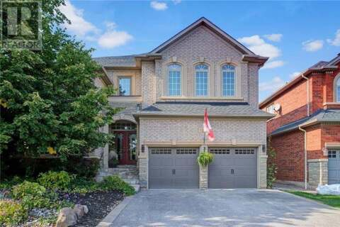 House for sale at 1227 Grace Dr Oakville Ontario - MLS: 40026581
