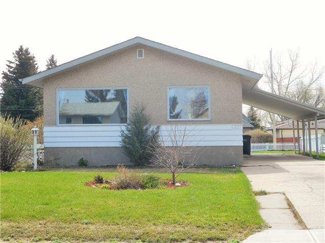 For Sale: 1227 Grey Street, Carstairs, AB | 4 Bed, 1 Bath House for $279,000. See 17 photos!