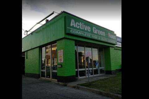 Commercial property for sale at 1227 King St Kitchener Ontario - MLS: X4826232