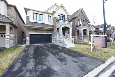House for sale at 1227 Mcphedran Pt Milton Ontario - MLS: W4735427