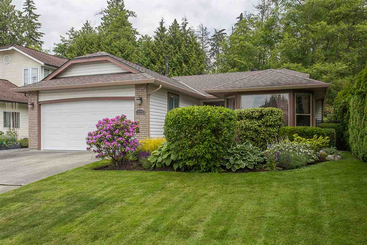 Sold: 12270 234 Street, Maple Ridge, BC