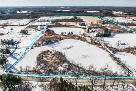 House for sale at 12272 Sixth Line Nassagawe  Milton Ontario - MLS: W4639204
