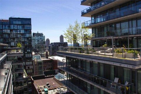 Apartment for rent at 525 Adelaide St Unit 1228 Toronto Ontario - MLS: C4999985