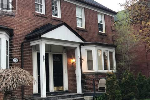 Townhouse for sale at 1228 Avenue Rd Toronto Ontario - MLS: C4480750