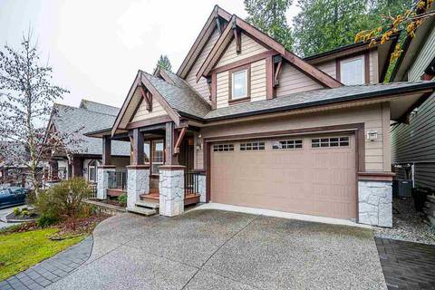 House for sale at 1228 Burkemont Pl Coquitlam British Columbia - MLS: R2422846
