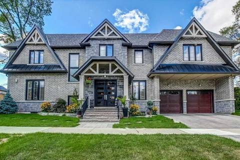 House for sale at 1228 Canterbury Rd Mississauga Ontario - MLS: W4566635