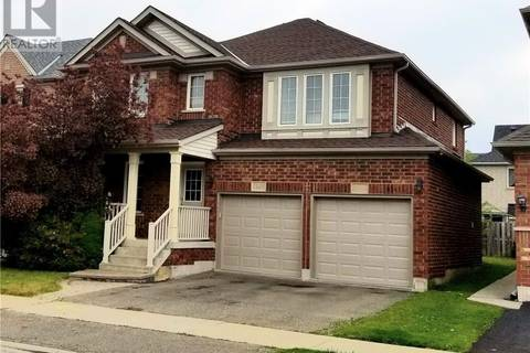 House for sale at 1228 Field Dr Milton Ontario - MLS: 30745329