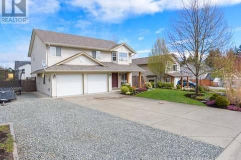 House for sale at 1228 Gardener Wy Comox British Columbia - MLS: 453415