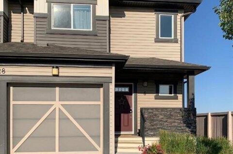 Townhouse for sale at 1228 Keystone Rd W Lethbridge Alberta - MLS: A1025192