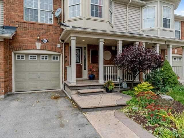 House for sale at 1228 Mcdowell Crescent Milton Ontario - MLS: W4287262