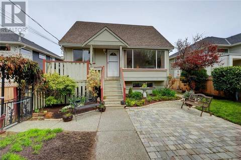 Townhouse for sale at 1228 Pembroke St Victoria British Columbia - MLS: 408312