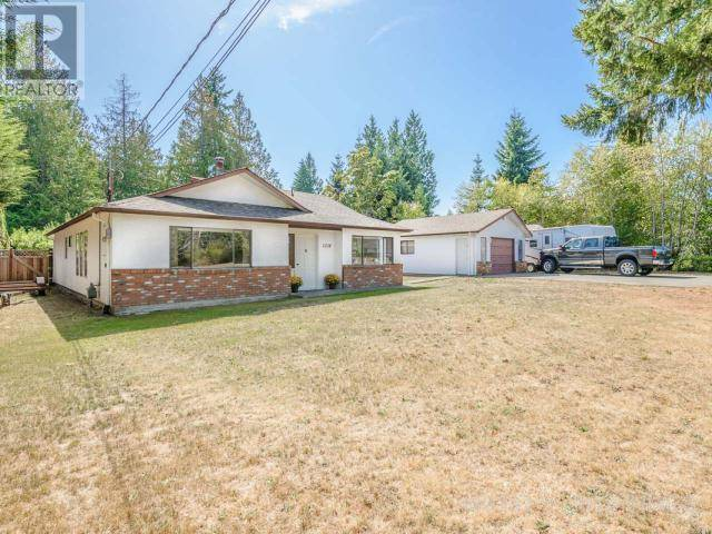 House for sale at 1228 Sunrise Dr French Creek British Columbia - MLS: 460331