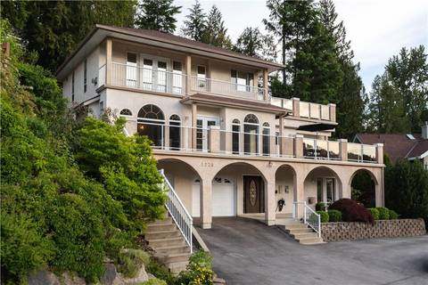 House for sale at 1228 Trevor St Nelson British Columbia - MLS: 2438498