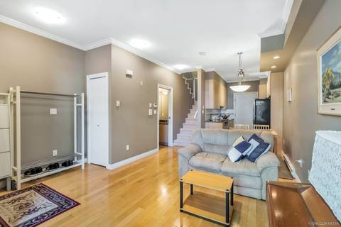 Townhouse for sale at 1228 72nd Ave W Vancouver British Columbia - MLS: R2452980