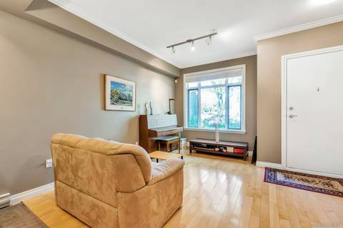 Condo for sale at 1228 72nd Ave W Vancouver British Columbia - MLS: R2452980