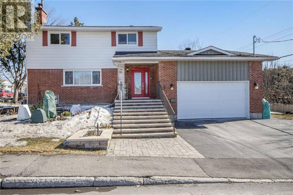 House for sale at 1228 Woodside Dr Ottawa Ontario - MLS: 1186723