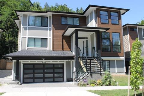 House for sale at 12283 207a St Maple Ridge British Columbia - MLS: R2413118