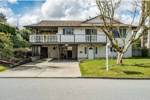 House for sale at 12287 Greenwell St Maple Ridge British Columbia - MLS: R2447158