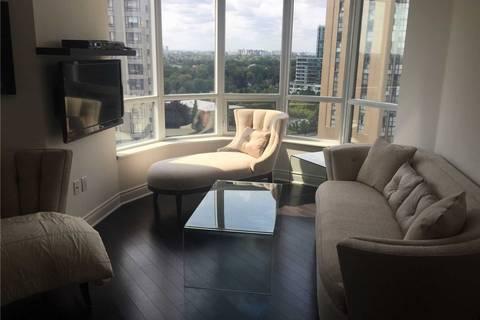 Condo for sale at 500 Doris Ave Unit 1229 Toronto Ontario - MLS: C4574877