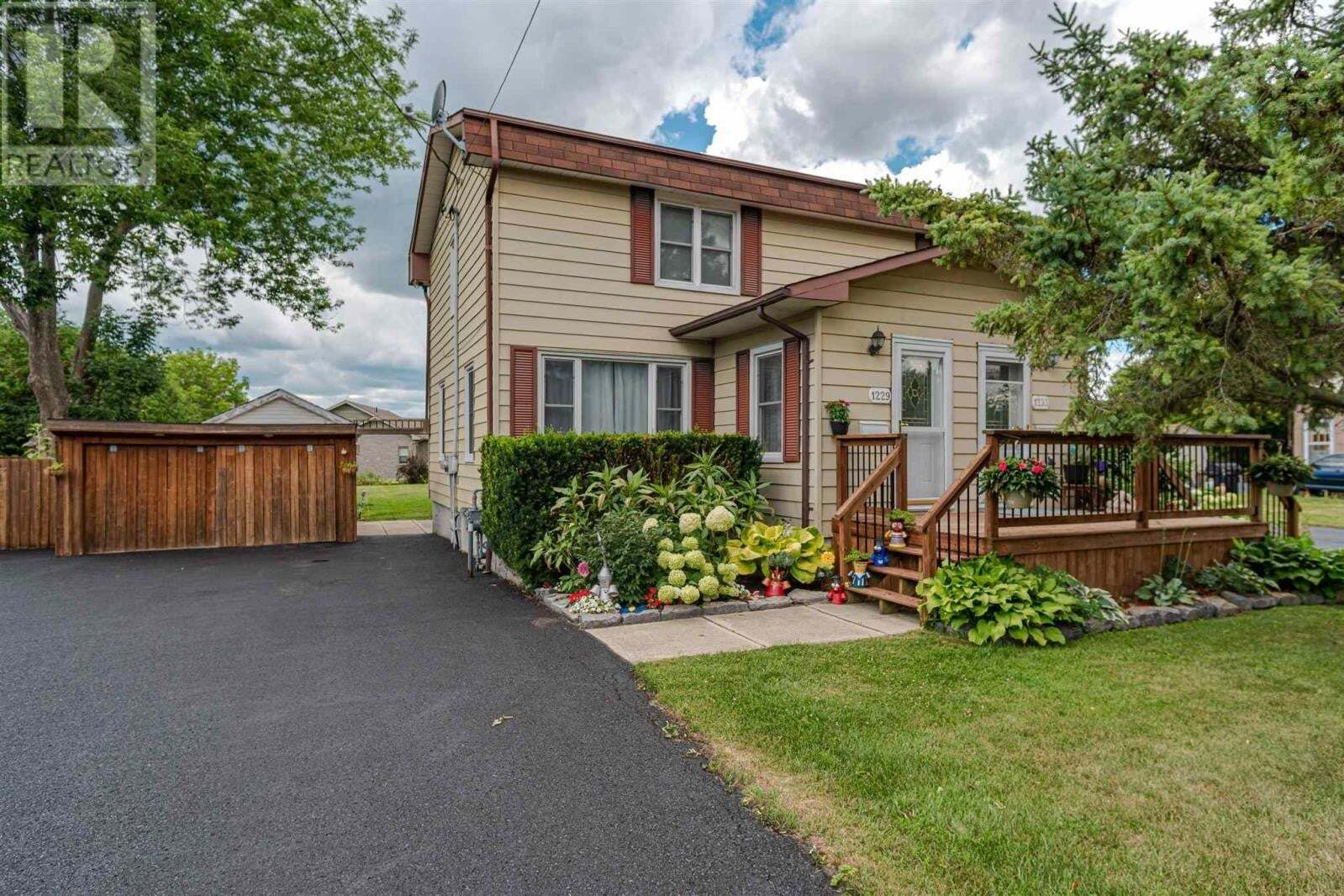House for sale at 1229 And 1233 Westbrook Rd Kingston Ontario - MLS: K20004446