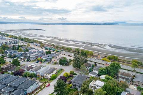 House for sale at 1229 Anderson St White Rock British Columbia - MLS: R2403268