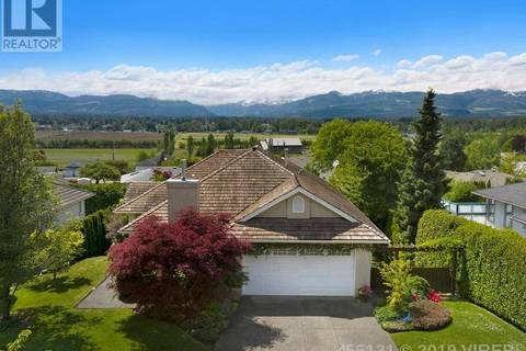 House for sale at 1229 Farquharson Dr Courtenay British Columbia - MLS: 455131