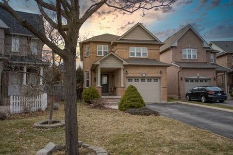 House for sale at 1229 Glendon Ct Oakville Ontario - MLS: W4724814