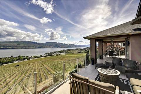 House for sale at 1229 Gregory Rd West Kelowna British Columbia - MLS: 10183042