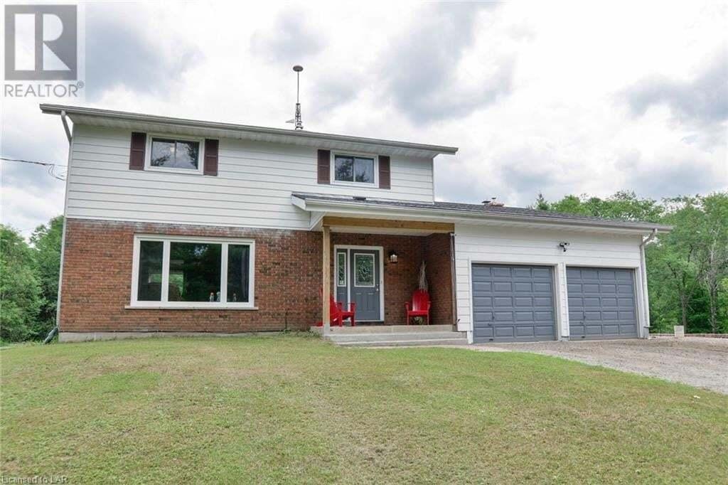 House for sale at 1229 Miriam Dr Bracebridge Ontario - MLS: 274565