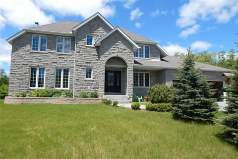 House for sale at 1229 Pigeon Creek Rd Kawartha Lakes Ontario - MLS: X4425185