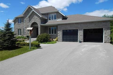 House for sale at 1229 Pigeon Creek Rd Kawartha Lakes Ontario - MLS: X4521102