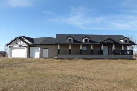 House for sale at 1229 Twp  Rural Leduc County Alberta - MLS: E4137288