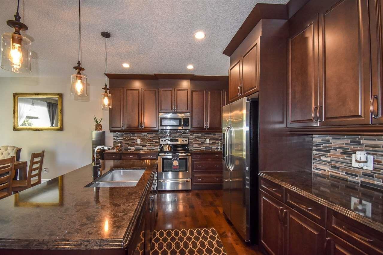 House for sale at 1229 Westerra Cr Stony Plain Alberta - MLS: E4216420