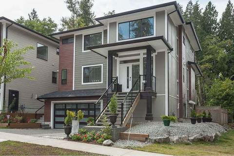 House for sale at 12291 207a St Maple Ridge British Columbia - MLS: R2419810