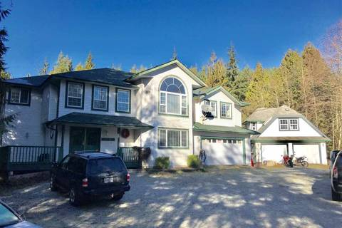 House for sale at 12291 Ainsworth St Mission British Columbia - MLS: R2425769