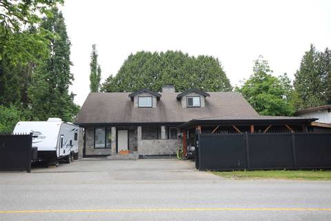 House for sale at 12293 228 St Maple Ridge British Columbia - MLS: R2369608
