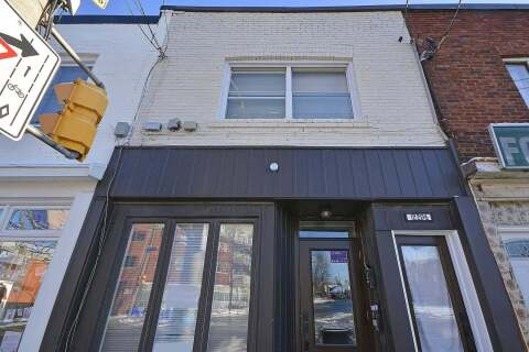 Home for sale at 1229 Woodbine Ave Toronto Ontario - MLS: E4773258