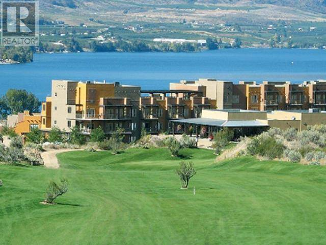 Home for sale at 1200 Rancher Creek Rd Unit 122b Osoyoos British Columbia - MLS: 181557
