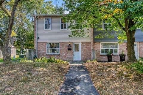 Townhouse for sale at 1050 Shawnmarr Rd Unit 123 Mississauga Ontario - MLS: 40025900