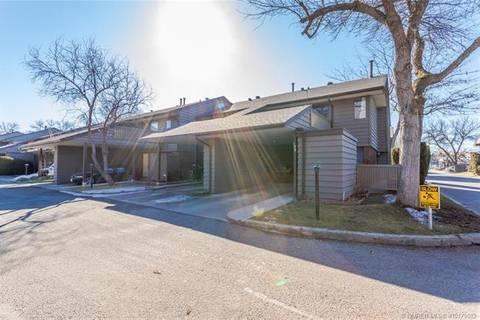 Townhouse for sale at 1050 Springfield Rd Unit 123 Kelowna British Columbia - MLS: 10179082