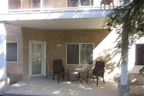 Condo for sale at  42 Av NW Unit 123 Edmonton Alberta - MLS: E4217562