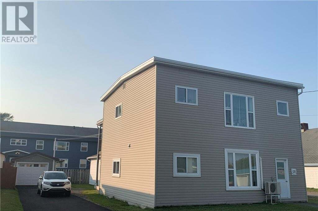 Townhouse for sale at 125 Rodney St Unit 123 Saint John New Brunswick - MLS: NB049314