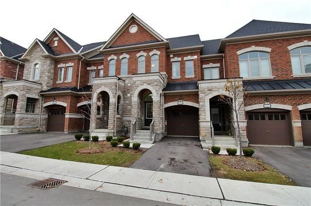 For Sale: 123 - 1331 Major Mackenzie Drive, Vaughan, ON | 3 Bed, 3 Bath Townhouse for $850,000. See 17 photos!