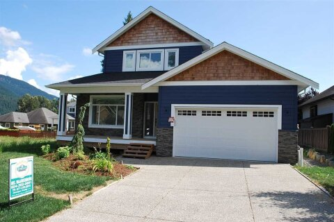 House for sale at 14500 Morris Valley Rd Unit 123 Mission British Columbia - MLS: R2510852